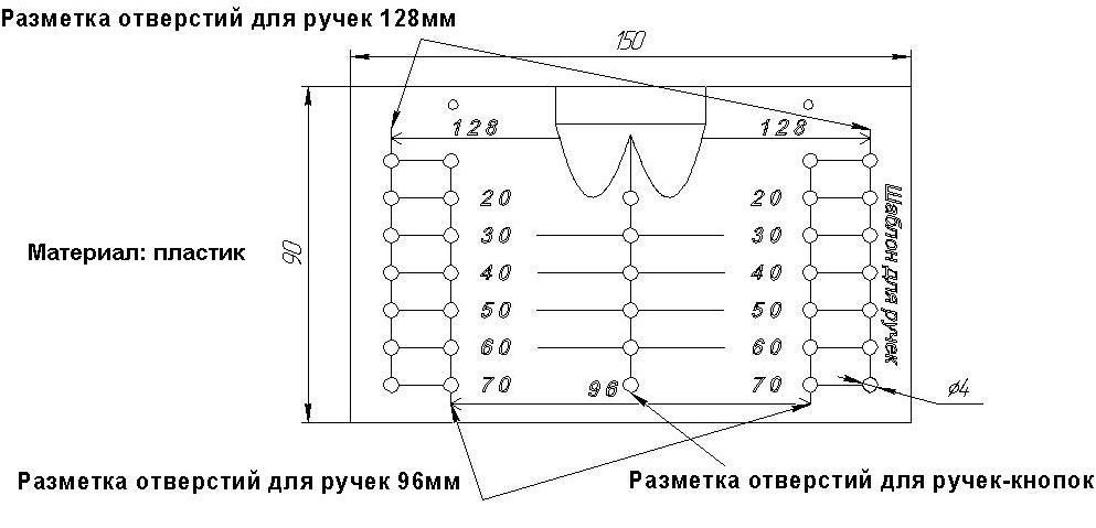 Выкройка купальника от Анастасии Корфиати 1